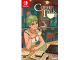 Coffee Talk  【Switchゲームソフト】