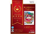 みんなのおすすめセレクション 桃太郎電鉄2010戦国維新のヒーロー大集合の巻 【Wiiゲームソフト】
