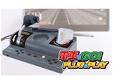 【特典対象】【12/10発売予定】 電車でGO! PLUG&PLAY ◆メーカー予約特典「特製CD」