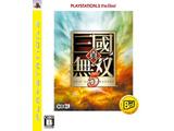 〔中古品〕 真・三國無双5 PLAYSTATION 3 THE BEST 【PS3】