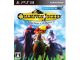 Champion Jockey: Gallop Racer & GI Jockey【PS3】   [PS3]