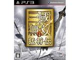 真・三國無双6 猛将伝 【PS3ゲームソフト】