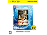 真・三國無双5 Empires PlayStation3 the Best(価格改定版)【PS3】   [PS3]