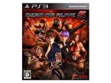 【在庫限り】【限定特価】 DEAD OR ALIVE 5 通常版【PS3ゲームソフト】