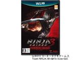【在庫限り】 NINJAGAIDEN3:Razor'sEdge【Wii Uゲームソフト】