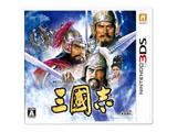 〔中古品〕三国志 【3DS】