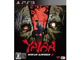 【在庫限り】 YAIBA: NINJA GAIDEN Z 【PS3ゲームソフト】
