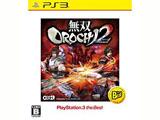 無双OROCHI 2 PlayStation3 the Best【PS3】   [PS3]