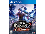 無双OROCHI 2 Ultimate [PS4]