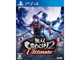 無双OROCHI2 Ultimate 【PS4ゲームソフト】