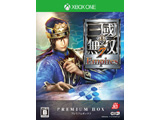 【在庫限り】 真・三國無双7 Empires プレミアムBOX 【Xbox Oneゲームソフト】