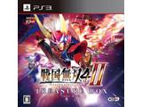 戦国無双4-II TREASURE BOX 【PS3ゲームソフト】