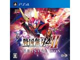 戦国無双4-II TREASURE BOX 【PS4ゲームソフト】