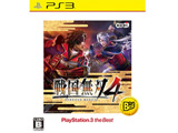 〔中古品〕 戦国無双4 PlayStation3 the Best 【PS3】