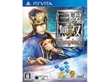 真・三國無双7 Empires 【PS Vitaゲームソフト】