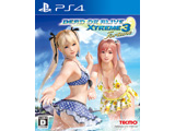 DEAD OR ALIVE Xtreme 3 Fortune 通常版 【PS4ゲームソフト】