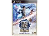 【在庫限り】 真・三國無双 英傑伝 TREASURE BOX 【PS3ゲームソフト】