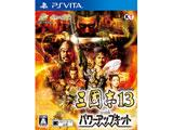三國志13 with パワーアップキット 【PS Vitaゲームソフト】