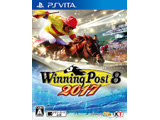 Winning Post 8 2017 【PS Vitaゲームソフト】