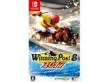 【在庫限り】 Winning Post 8 2017 【Switchゲームソフト】