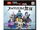 【在庫限り】 Newニンテンドー3DS専用 ファイアーエムブレム無双 【3DSゲームソフト】