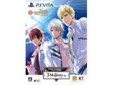 ときめきレストラン☆☆☆ Project TRISTARS 3 Majesty BOX 【PS Vitaゲームソフト】