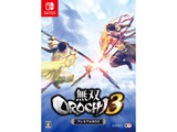 【在庫限り】 無双OROCHI3 プレミアムBOX 【Switchゲームソフト】