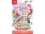 メルルのアトリエ 〜アーランドの錬金術士3〜 DX 【Switchゲームソフト】