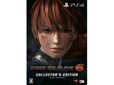 【特典対象】【03/01発売予定】 DEAD OR ALIVE 6 (デッド オア アライブ シックス) コレクターズエディション 【PS4ゲームソフト】
