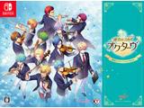 【在庫限り】 金色のコルダ オクターヴ 情熱のバケーション BOX 【Switchゲームソフト】