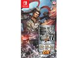 【12/27発売予定】 真・三國無双7 with 猛将伝 DX  【Switchゲームソフト】
