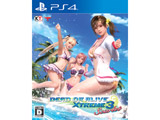 DEAD OR ALIVE Xtreme3 Scarlet 通常版 【PS4ゲームソフト】