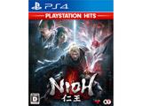 仁王 [PlayStation Hits] [PS4] 製品画像