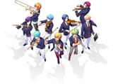 金色のコルダ オクターヴ 絆が生んだ音楽の奇跡BOX 15th Anniversary (未開封)