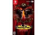【04/15発売予定】 Winning Post 9 2021 【Switchゲームソフト】