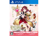ソフィーのアトリエ 〜不思議な本の錬金術士〜 DX 【PS4ゲームソフト】