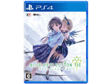 BLUE REFLECTION TIE/帝 【PS4ゲームソフト】