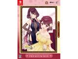 ソフィーのアトリエ2 〜不思議な夢の錬金術士〜 プレミアムボックス  ソフマップ Ver 【Switch】