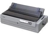 INPACT-PRINTER VP-1900 A3横対応インパクトプリンタ[印字桁数:136桁(13.6インチ) 複写枚数:6枚]