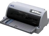 A4対応インパクトプリンタ[印字桁数:106桁(10.6インチ)複写枚数:7枚](水平型モデル) IMPACT-PRINTER VP-F2000