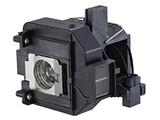 プロジェクター交換用ランプ ELPLP69