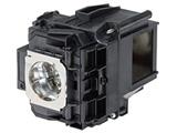 プロジェクター交換用ランプ ELPLP76