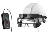 ヘッドマウントディスプレイ 業務用ヘルメットモデル BT2200