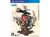 〔中古品〕Neo ATLAS 1469【PS Vitaゲームソフト】   [PSVita]