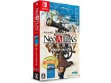 ネオアトラス1469 ガイドブックパック 【Switchゲームソフト】