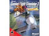 COMBAT FLIGHT SIMULATOR 3.0J