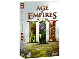 AGE OF EMPIRE3 日本語版 初回版