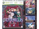 〔中古品〕 デススマイルズ 初回限定版 【Xbox360】