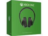 Xbox One用 ステレオ ヘッドセット [S4V-00008]