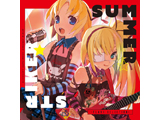 【10/26発売予定】 SUMMER STRIKER☆★ -Flash Selection- CD